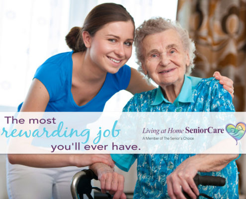 New Hampshire Elderly Care Specialists | Amherst NH