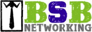 BSB Networking logo