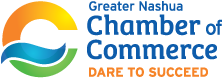 Greater Nashua Chamber of Commerce logo